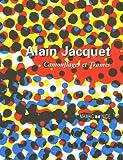 echange, troc Guy Scarpetta, Gilbert Perlein - Alain Jacquet : Camouflages et Trames Exposition Nice Musée d'art moderne et contemporain 29 janvier-22 mais 2005