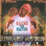 echange, troc DJ Clue - Magno's Operation Desert Storm South