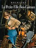 [La ]petite fille Bois-Caïman : livre 1