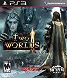 Two Worlds II PS3 USA version. Pre-order
