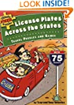 Ultimate Sticker Puzzles: License Pla...