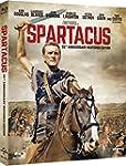 Spartacus [�dition 55�me anniversaire...