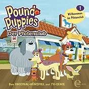 Willkommen im Pfotenclub (Pound Puppies 1) | Barbara van den Speulhof