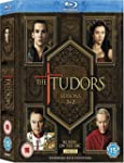 The Tudors - Seasons 1-2 [Blu-ray] [U...