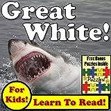 Shark Children's Book: