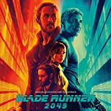BLADE RUNNER 2049 (SOUNDTRACK) [2CD] CD, Import