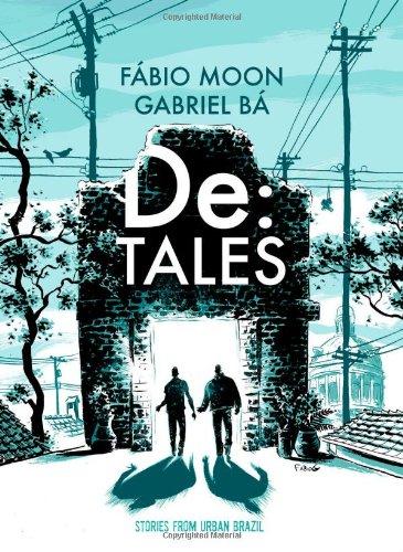 De:Tales HC