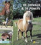 """Afficher """"Les Races de chevaux & de poneys"""""""