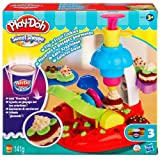 Play-Doh - Galletas glasé (Hasbro A0320E24)