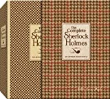 img - for The Complete Sherlock Holmes (Knickerbocker Classics) book / textbook / text book