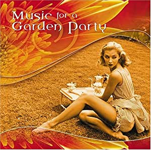 Radiance 2: Music for a Garden Party