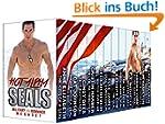 Hot Alpha SEALs: Military Romance Meg...