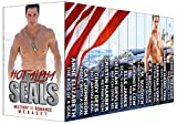 Hot Alpha SEALs: Military Romance Megaset