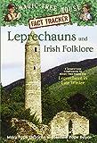 Magic Tree House Fact Tracker #21: Leprechauns and Irish Folklore: A Nonfiction Companion to Magic Tree House #43: Leprechaun in Late Winter