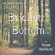 Brickett Bottom Audiobook by Amyas Northcote Narrated by Alan Weyman