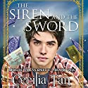 The Siren and the Sword (       UNABRIDGED) by Cecilia Tan Narrated by David Radford
