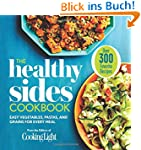 The Healthy Sides Cookbook: Easy Vege...