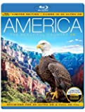 AMERICA - THE BEAUTIFUL COUNTRY (Limited Edition - Filmed in 4K ULTRA HD) [Blu-ray]