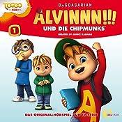 Der magische Geburtstag (Alvinnn!!! und die Chipmunks - Hörspiel 1) | Thomas Karallus