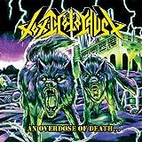 An Overdose of Death... [Vinyl]
