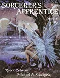 img - for Sorcerer's Apprentice Magazine - Issue 8 - Fall 1980 (Sorcerer's Apprentice) book / textbook / text book