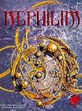 Nephilim: Occult Roleplaying(Frederic Weil Weil/Fabrice Lamidey/Sam Shirley/Greg Stafford)