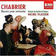 Chabrier: opéras et musique vocale 61A8YX1W20L._SL500_AA240_