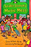 img - for Spider Storch's Music Mess book / textbook / text book