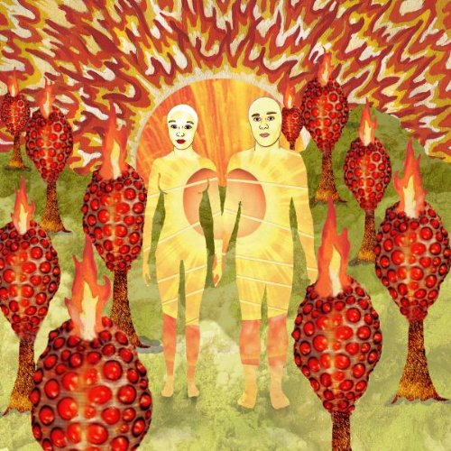 SUNLANDIC TWINS, THE [Vinyl] by OF MONTREAL