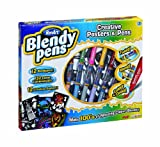 Blendypens Creative Posters and Pens