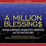 A Million Blessings | Angela Benson,Marilynn Griffith,Tia McCollors