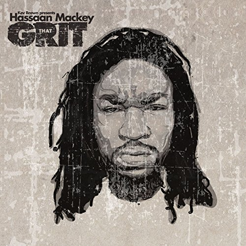 Hassaan Mackey and Kev Brown-That Grit-CD-FLAC-2014-Mrflac Download