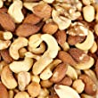 Bayside Candy Deluxe Mixed Nuts Roasted And Salted, 2 Lbs