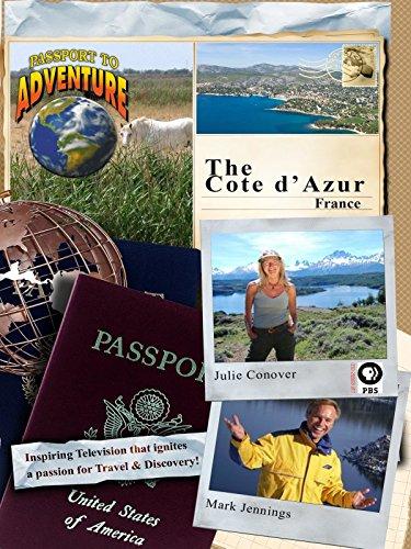 Passport to Adventure The