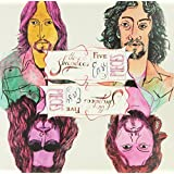 Five Easy Pieces (Vinyl)
