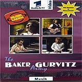 Musikladen - The Baker Gurvitz Army