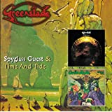 Spyglass Guest/Time and Tide