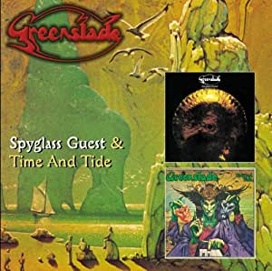 Spyglass Guest & Time And Tide