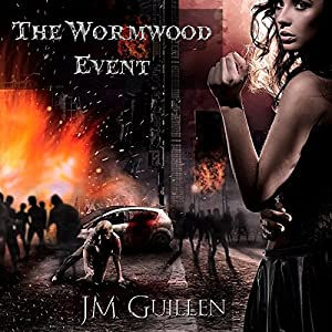 The Wormwood Event Audiobook