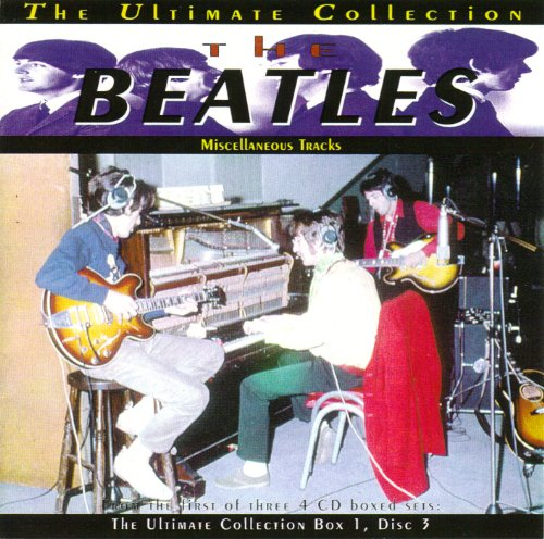 The Beatles - The Ultimate Collection - Zortam Music
