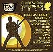 Bundesvision Songcontest 2014