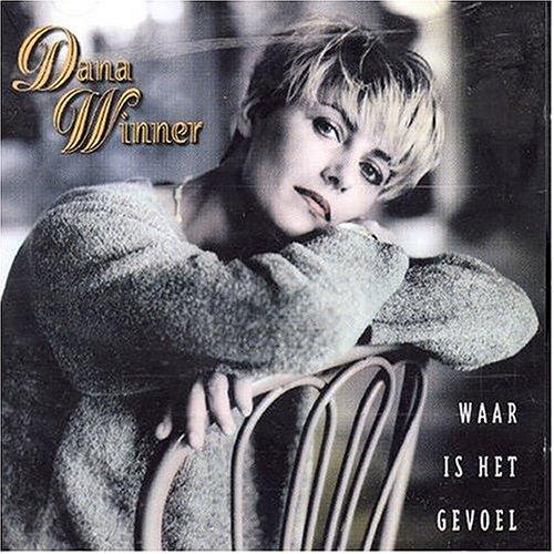Dana Winner - Waar Is Het Gevoel - Lyrics2You