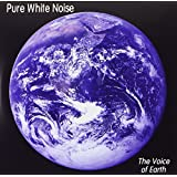 Pure White Noise® CD: White Noise Machine Alternative