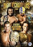echange, troc Night of Champions 2009 [Import anglais]