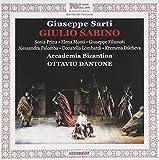 Sarti: Giulio Sabino