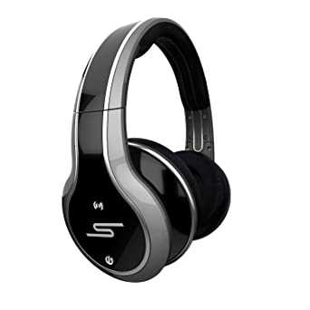SMS SMSSYNCSLV Wireless Headphones