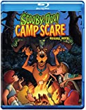 Scooby-Doo! Camp Scare [Blu-ray]