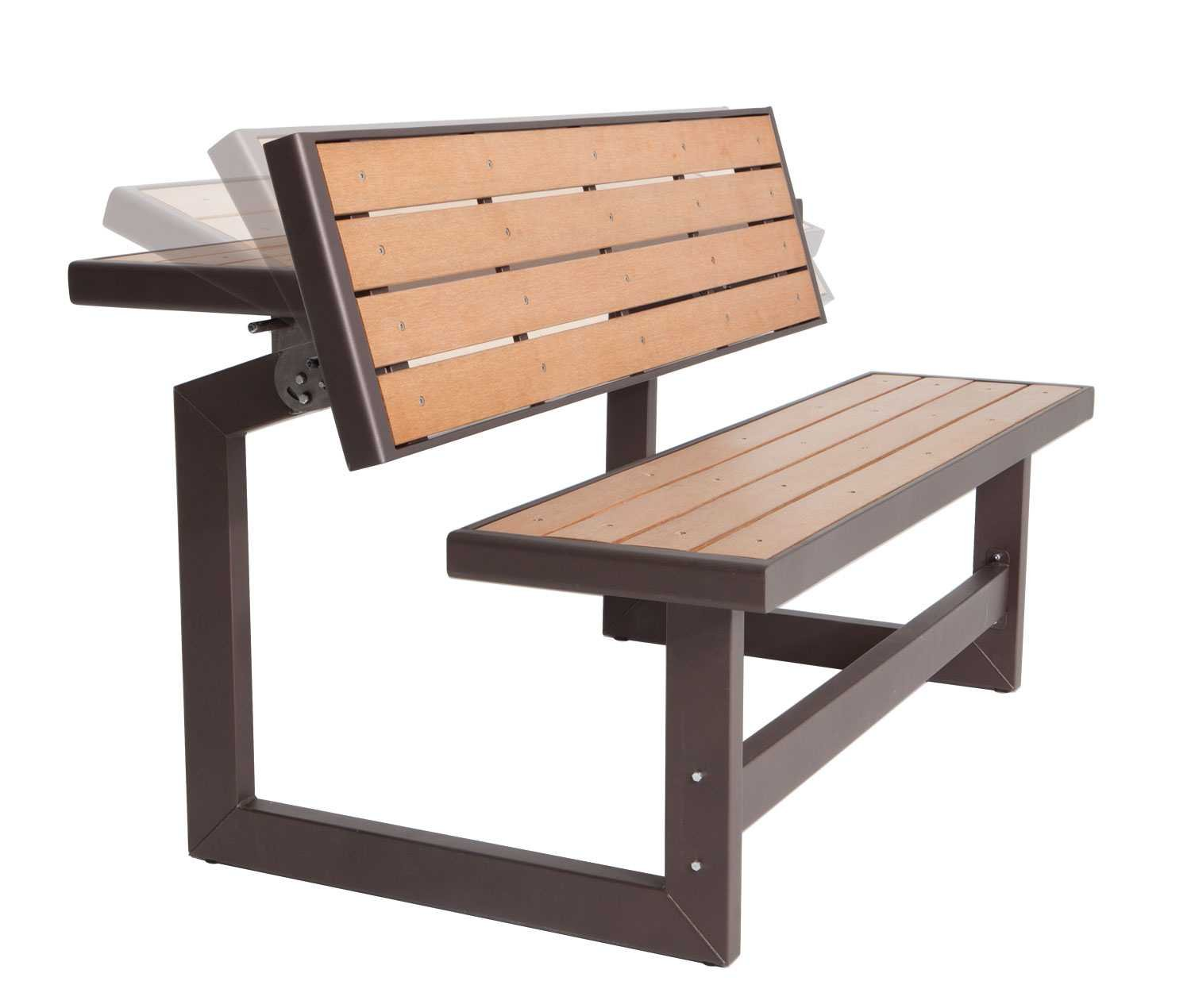 Amazon.com: White - Benches / Patio Furniture & Accessories: Patio