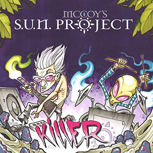 Mccoys SUN Project - Killer-2015-MYCEL Download