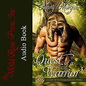 Quest of a Warrior: Legends of the Fenian Warriors, Book 1   [Mary Morgan]